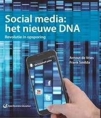 Social-media het nieuwe DNA
