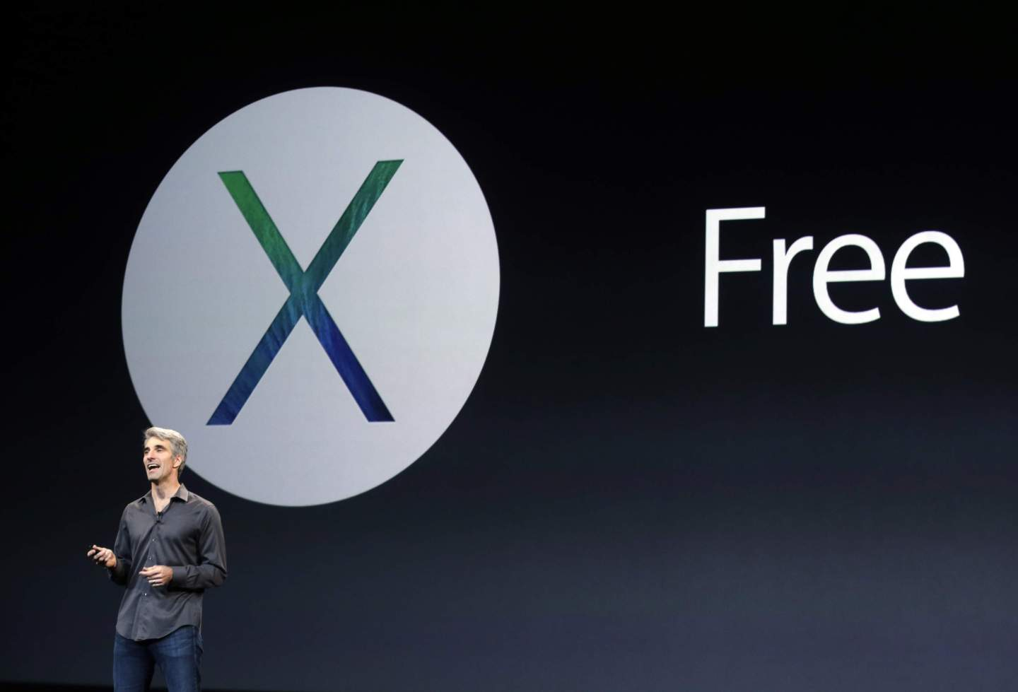 OSX Mavericks free