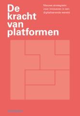De kracht van platformen cover