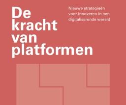 Platformdenken is een essentiële organisatiestrategie