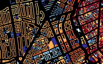 Smart city Amsterdam