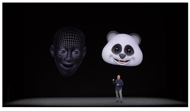 Apple animoji 2